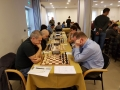 Padova 24 marzo Raggruppamento A2 Primo turno: Pieri, Marmili,Pantazopoulos,Colombo.
