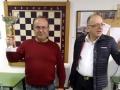 Vince il Torneo Giulio Francalanci